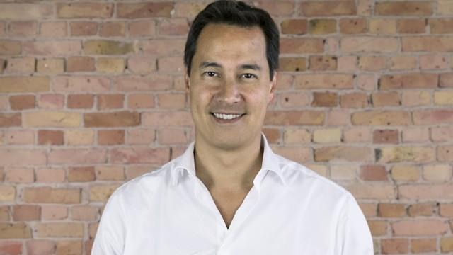 Ada Health Mitgründer Daniel Nathrath