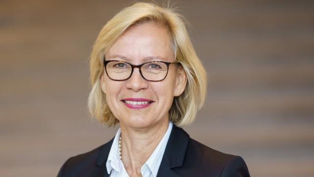 Homeoffice Gesundheit Anette Wahl-Wachendorf,