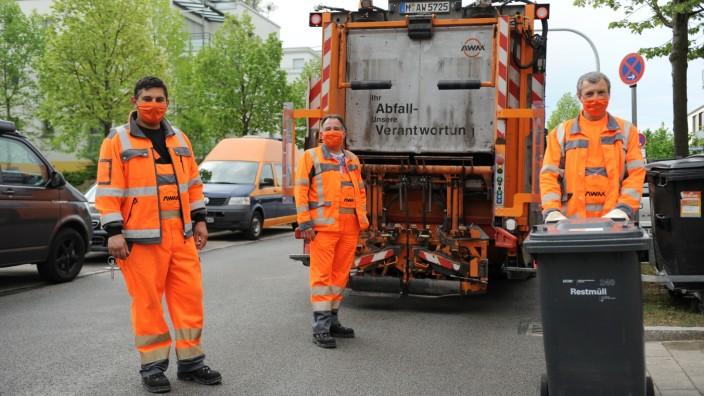 Müllentsorgung München