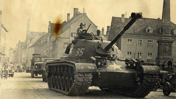 Kriegsende