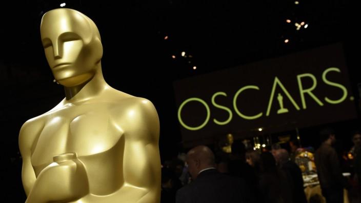 Filmpreisverleihung: Auch der Oscar bekommt die Corona-Krise zu spüren.