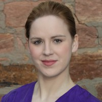 Portrait  Anika Blatz