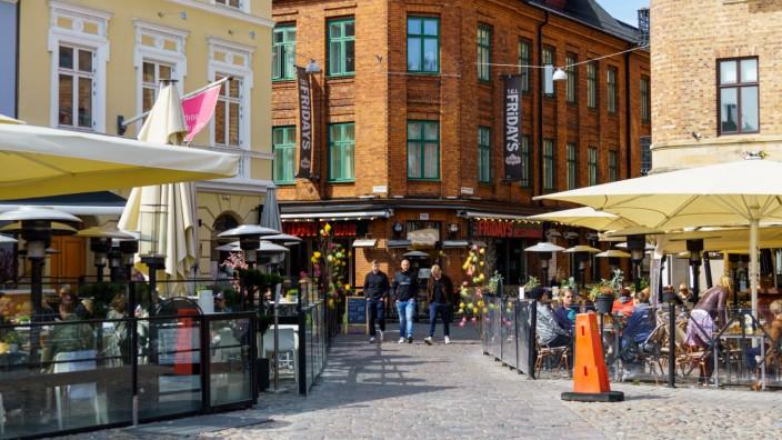 Coronavirus - Schweden
