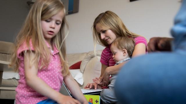 Ohne Notbetreuung in Not: Was tun, wenn Kinder und Eltern leiden?