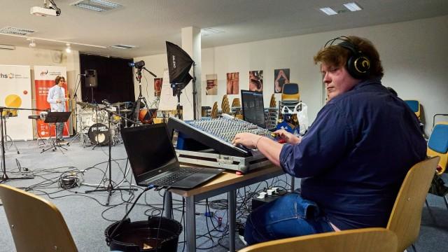 VHS Musikschule Online Kurs - Kölmel
