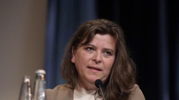 Pullach: Von der Rathausmitarbeiterin zur Gemeinderätin: Christine Eisenmann von der CSU.
