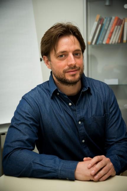 FREISING: Jan Drobniak, Sozial-psychiatrischer Dienst der Caritas / für Flüchtlingsfragen