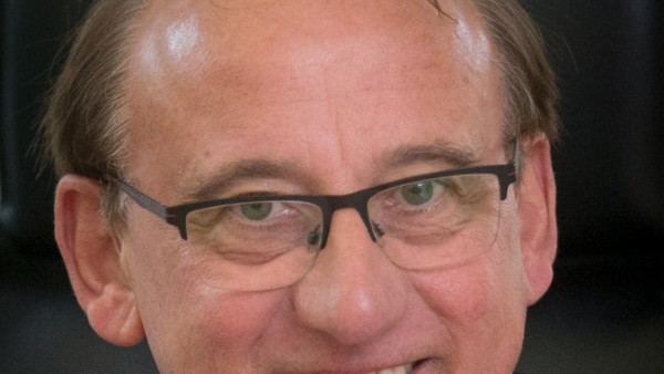 HOHENKAMMER: Buergermeister / Bürgermeister  Johann Stegmair