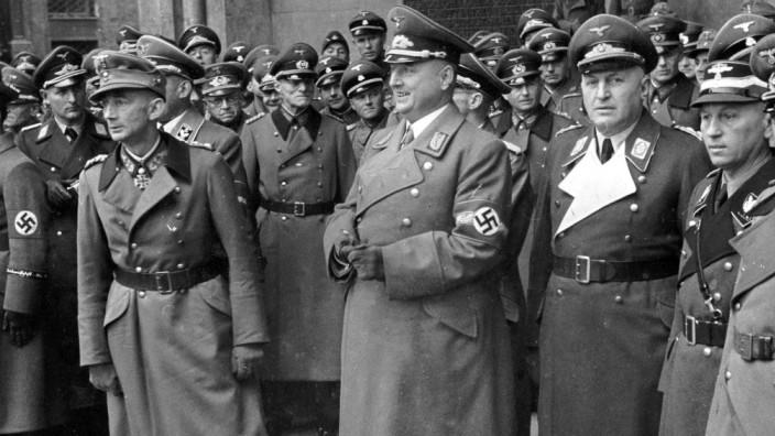 München im Krieg  1943