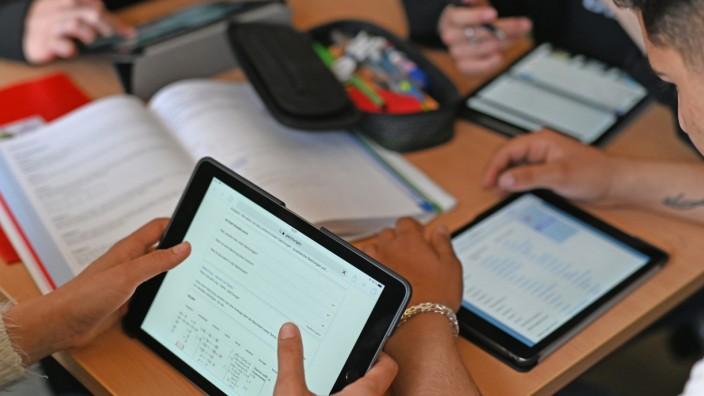 Bildungsverbände fordern mehr Tempo bei Digitalisierung