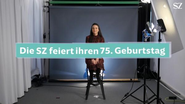 Still 75 Jahre SZ Video