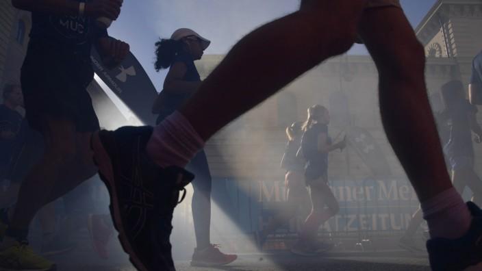 41. Münchner Stadtlauf, 2019