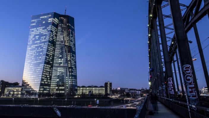 Tagung des EZB-Rats