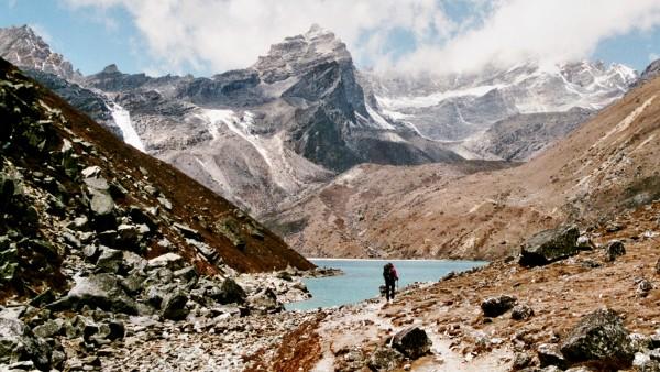 Reisefotografin Nicola Odemann zu Reisen und Reisefotos während der Coronakrise Nepal
