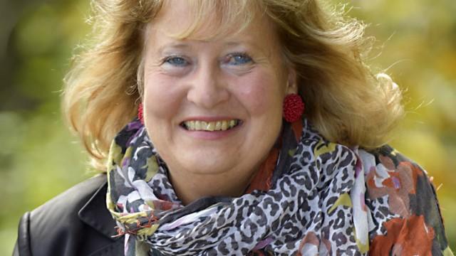 Annette Ganssmüller-Maluche, 2019