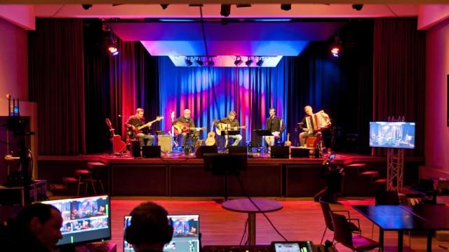 Altes Kino Livestream Konzert