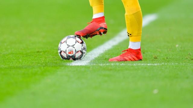2. Bundesliga Symbolbild