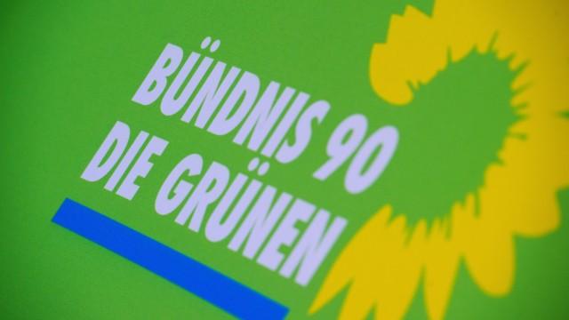 Grüne erstmals mit mehr als 100 000 Mitgliedern
