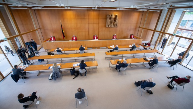 BVerfG-Urteil zu Anleihenkaufprogramm der EZB