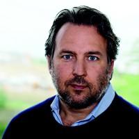 Portrait  Jörg Schmitt