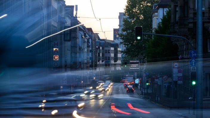 Landtag diskutiert Dieselfahrverbote