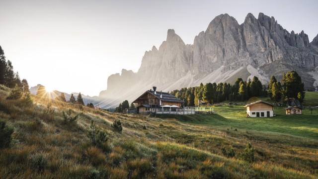 Südtirol öffnet Hotels ab Ende Mai