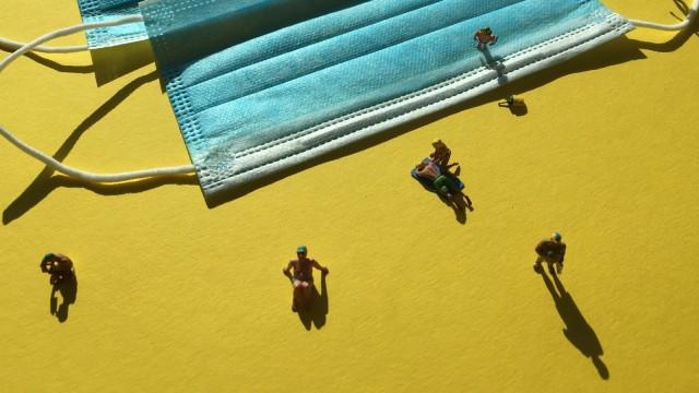 Urlaub an der Costa Corona