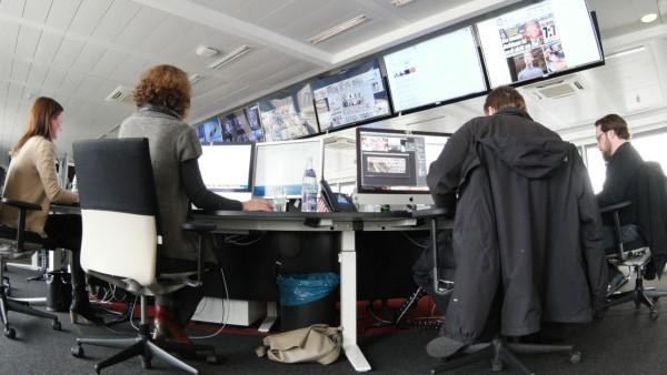 Hauptversammlung Axel Springer SE