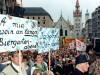 25 Jahre Biergartenrevolution in München