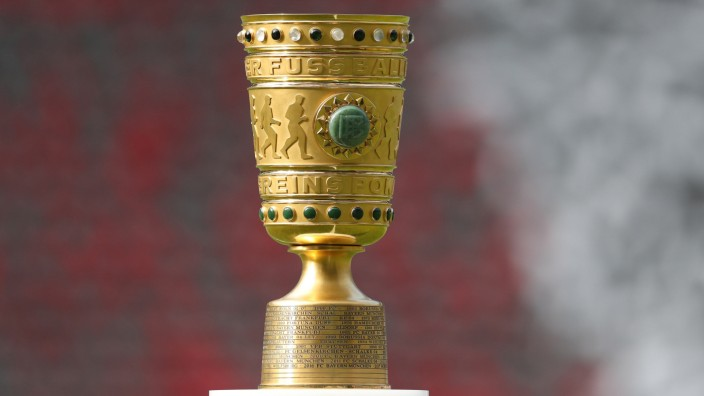 Coronavirus - DFB-Pokal