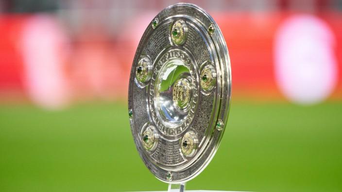 Meisterschale Schale Teller Trophaee Deutsche Meisterschaft Meister schale trophy german champ; Schale