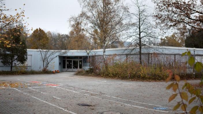Sonderpädagogisches Förderzentrum Süd an der Allescherstraße in Solln
