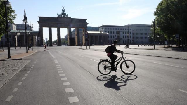 75 Jahre Kriegsende - Berlin