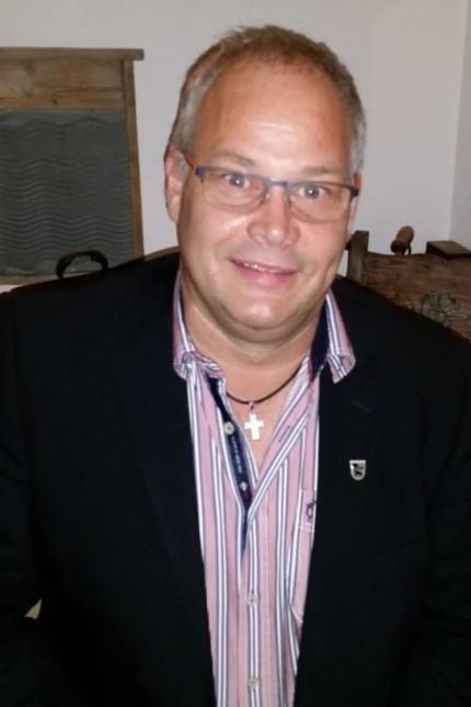 Markus Uffinger