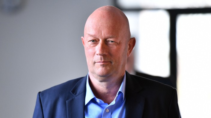 Kemmerich FDP Vorstand