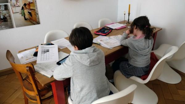 Homeschooling in Bayern zu Corona-Zeiten