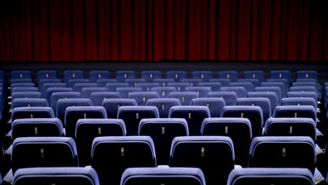 Deutsche Kinos: Die Krux mit der Wiedereröffnung