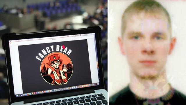 """Bundestags-Hack: Der 29 Jahre alte Russe Dmitrij Badin soll dem russischen Militärgeheimdienst GRU angehören, genauer: der Cybereinheit 26165, auch bekannt als """"Fancy Bear""""."""
