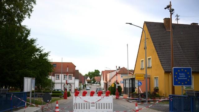 The Coronavirus Crisis In Germany: Week 10