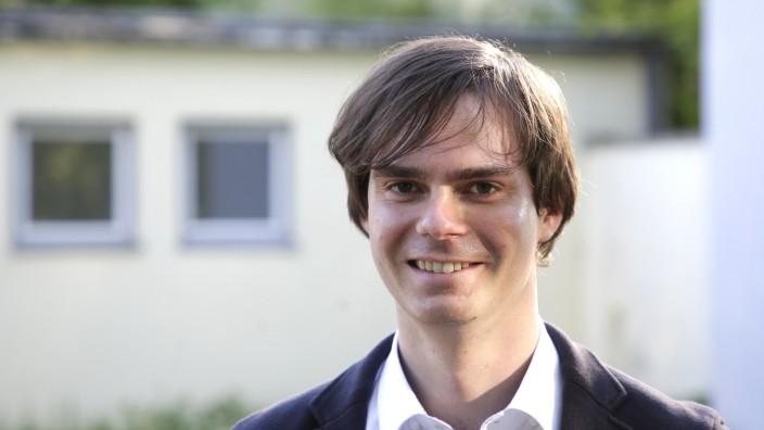 Bundestagswahl im Landkreis Freising: SPD-Bundestagskandidat Andreas Mehltretter sieht gute Chancen für seine Partei auch für sich selbst.