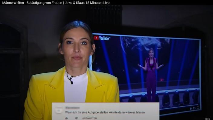 Joko und Klaas 15 minuten live