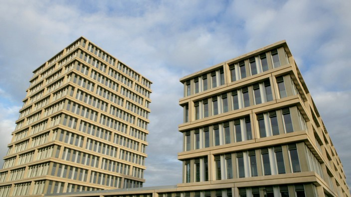 Bundesgesundheitsministerium Bonn