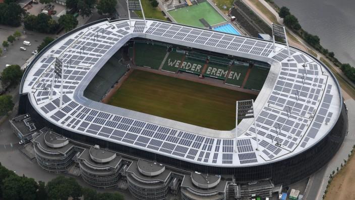 Das Weserstadion