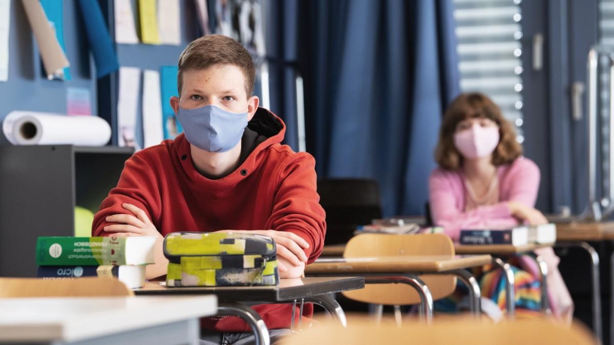 Schulen: Eltern und Lehrer kritisieren Hygienekonzepte