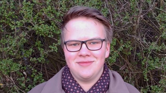 Magnus Gfüllner