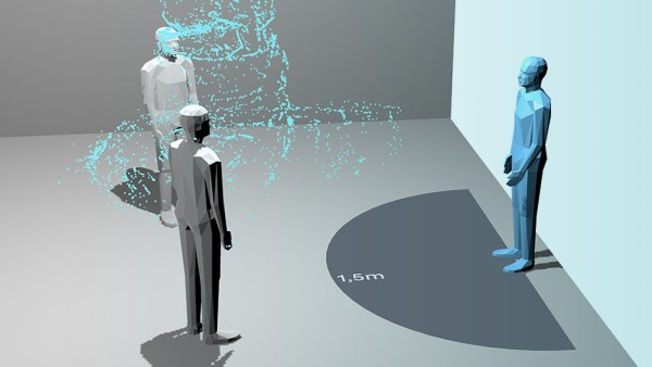 Aerosole Simulation Storytelling Teaser