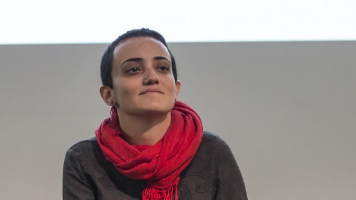 Chefredakteurin der Nachrichtenseite Mada Masr festgenommen