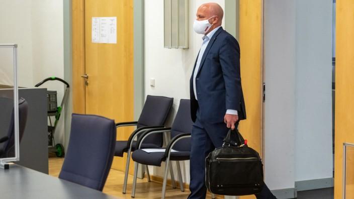 Korruptionsprozess Regensburg