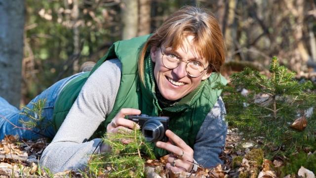 Erding: Fotografiert hat Kirsten Joas schon seit sie denken kann.