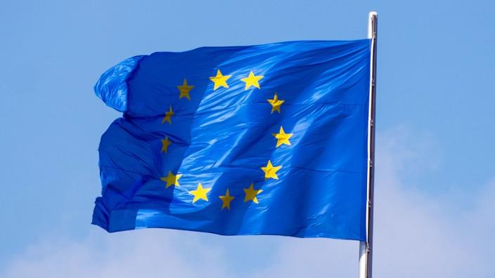 Jubiläum zum Europatag